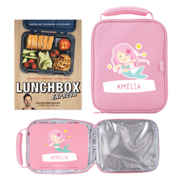School Lunchbox Value Pack