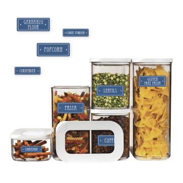 Pantry Label Pack