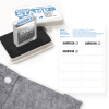 Clothing Name Stamp Pack