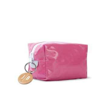 Cosmetic Bag - Monogram