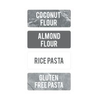 Gluten Free Pantry Pack