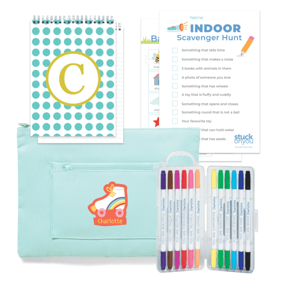Activity Fun Pack