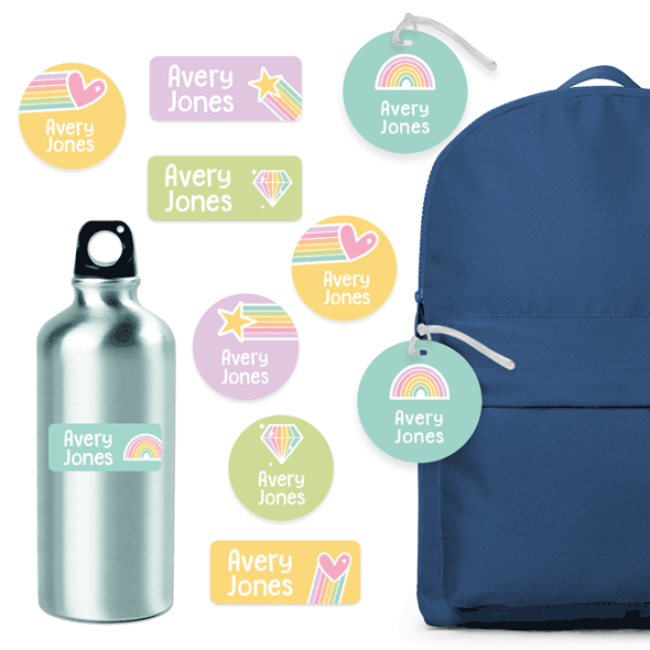 Day Camp Pack