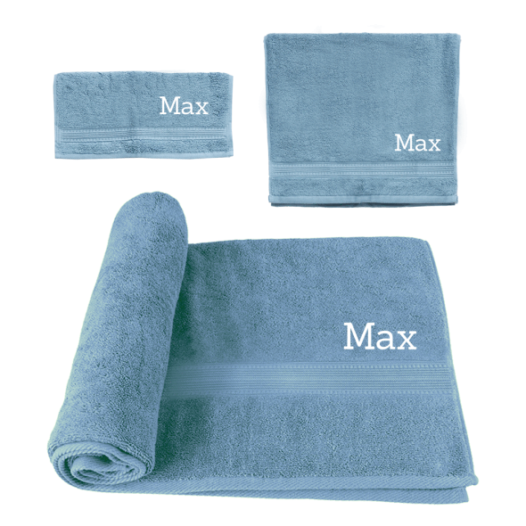 3-Piece Towel Set