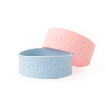 Silicone Bottle Bands