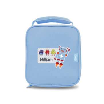 Mini Bento Cooler Bag - Fun