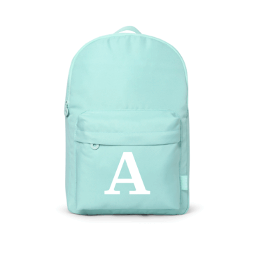 Monogram Large Backpack