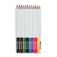Personalized Colouring Pencils