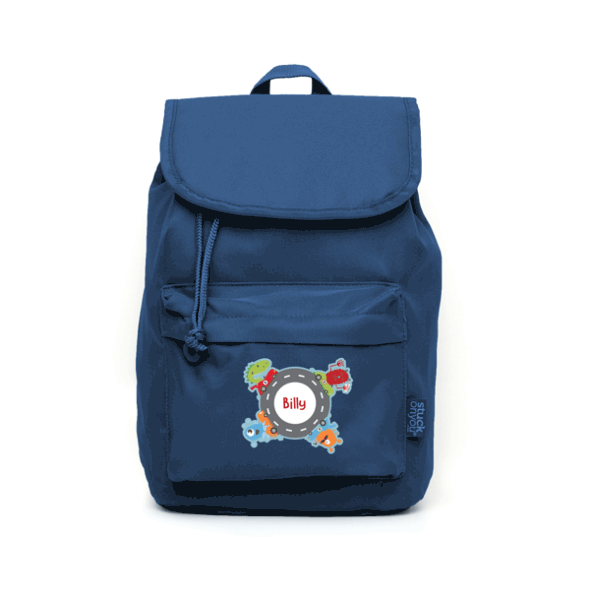 Top Loading Backpack