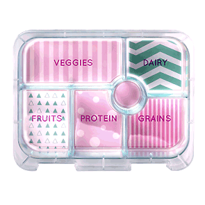 Spare Tray for Bento Box