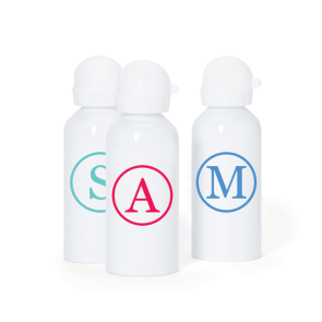 Monogram Drink Bottle