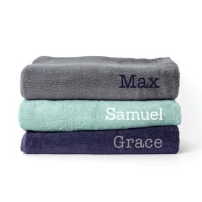 Supersoft Towels