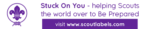 Stuck On You - Trusted by World Scouts!